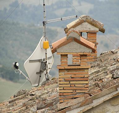 Lavori Svolti Antenne e Parabole