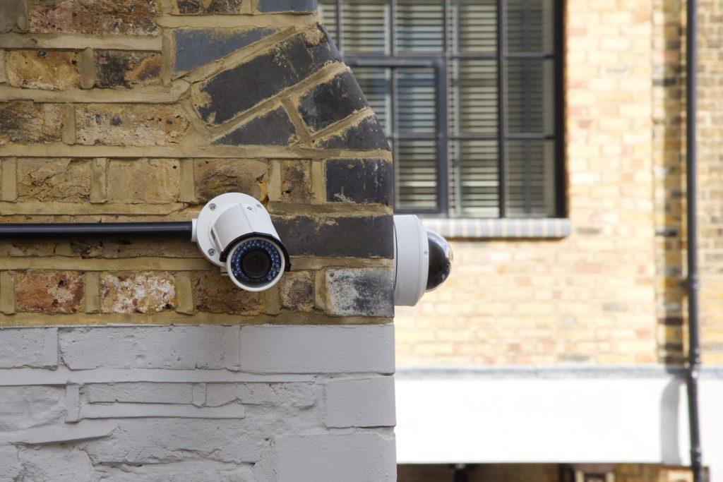 Installazione impianto di videosorveglianza con controllo remoto