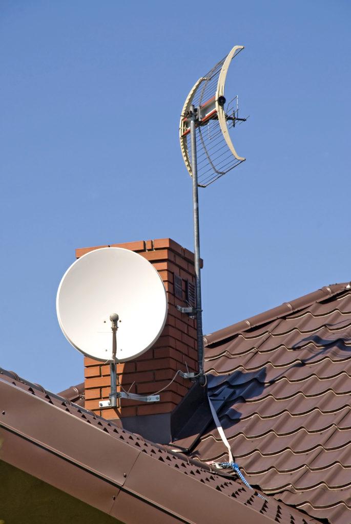 Antenne e Parabole 1